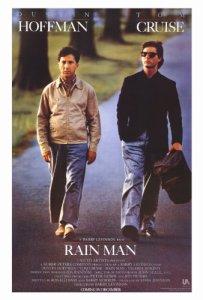 Rain Man Movie