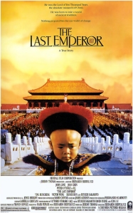 The Last Emperor Movie