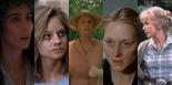 Best Actress 1980s