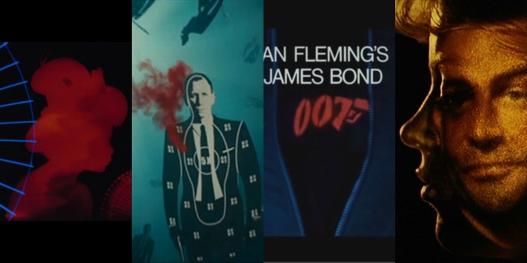 Best James Bond Themes