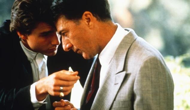 Dustin Hoffman Rain Man