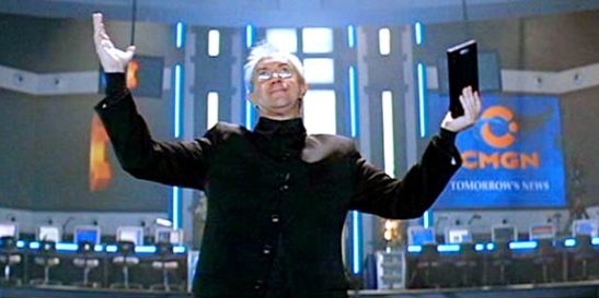 "Jonathan Pryce plays Elliot Carver in ""Tomorrow Never Dies"" Original Filename: TND_Elliot_Carver.jpg"