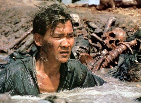 Haing S Ngor The Killing Fields