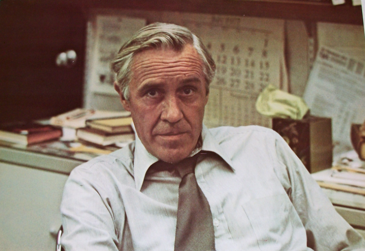 Jason Robards All the President's Men