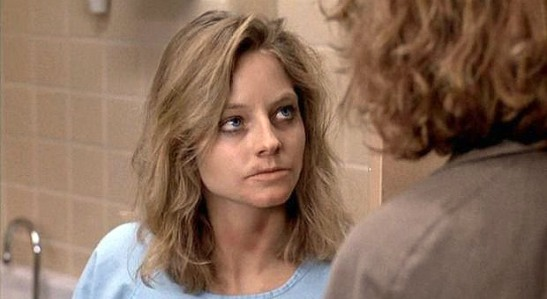 Jodie Foster The Accused