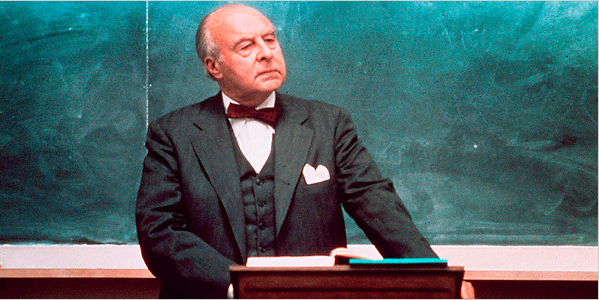 John Houseman The Paper Chase