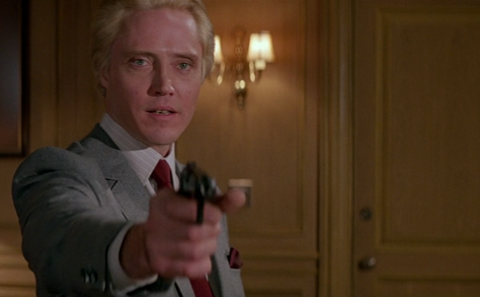 Max Zorin-A View to a Kill