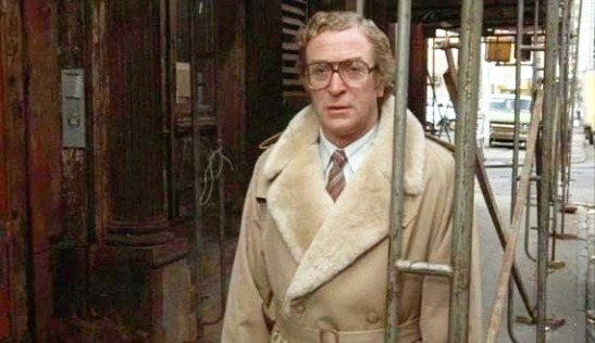 Michael Caine-Hannah and Her Sisters