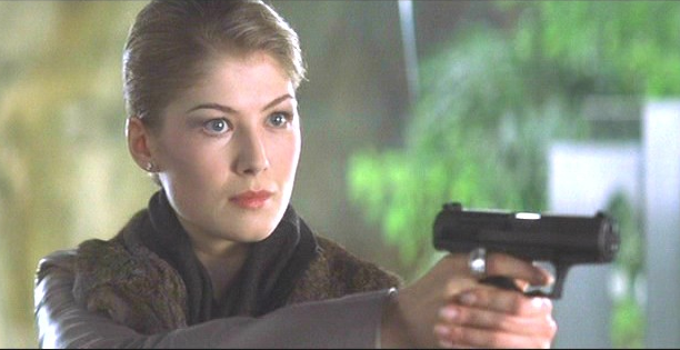 Miranda Frost-Die Another Day