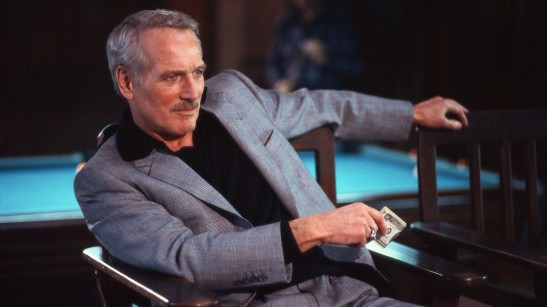 Paul Newman the Color of Money