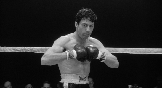 Robert DeNiro-Raging Bull