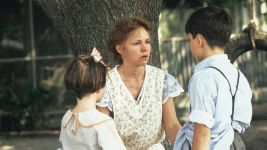 Sally Field Places in the Heart