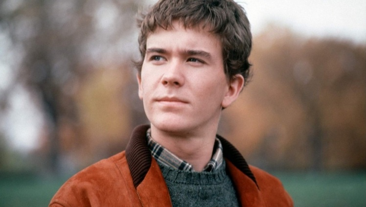 Timothy Hutton Ordinary People
