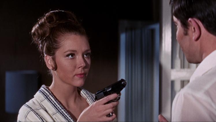 Tracy di Vicenzo-On Her Majestys Secret Service