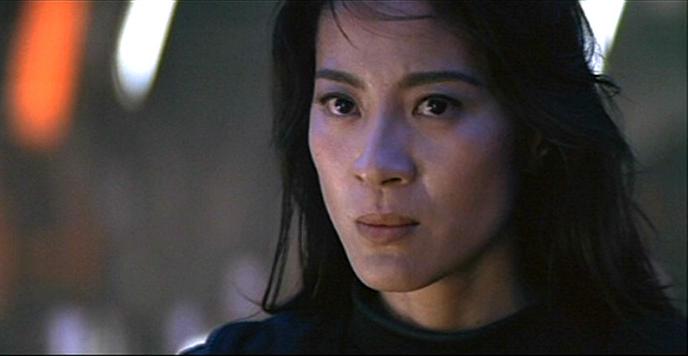 Wai Lin-Tomorrow Never Dies