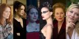 Best Acress Oscar 2010s