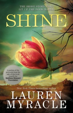 Shine-Lauren Myracle