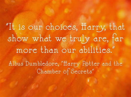 Dumbledore Quote 6