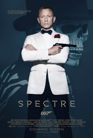 Spectre Poster 3