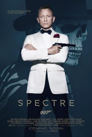 Spectre Poster 3
