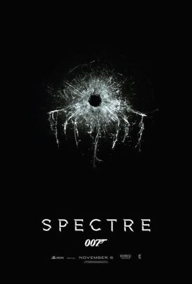 Spectre Poster 4