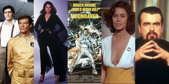 Moonraker Movie