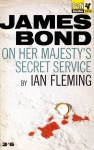 On Her Majesty's Secret Service Ian Fleming