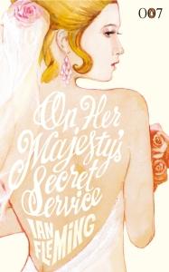 On Her Majesty's Secret Service Ian Fleming