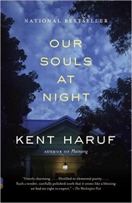 Our Souls at Night Kent Haruf Paperback