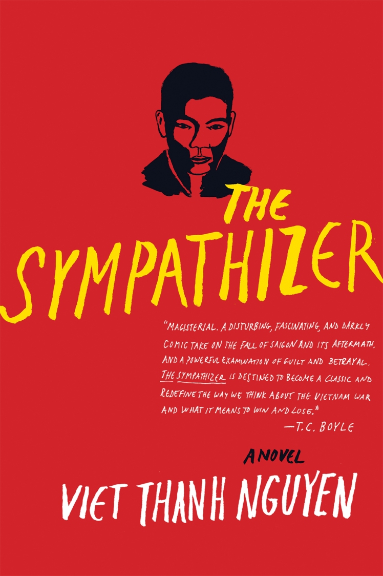 The Sympathizer Viet Thanh Nguyen