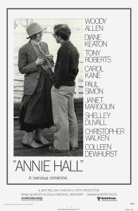 Annie Hall movie