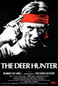 The Deer Hunter movie
