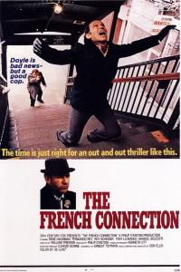 The French Connection movie