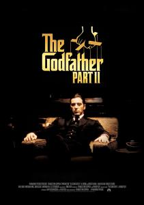 The Godfather Part II movie