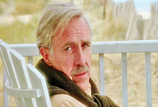 Jason Robards Julia
