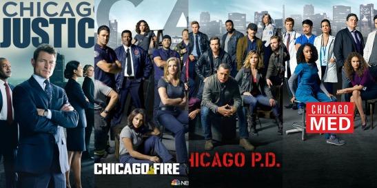 Chicago NBC