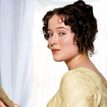 Elizabeth Bennet Pride and Prejudice