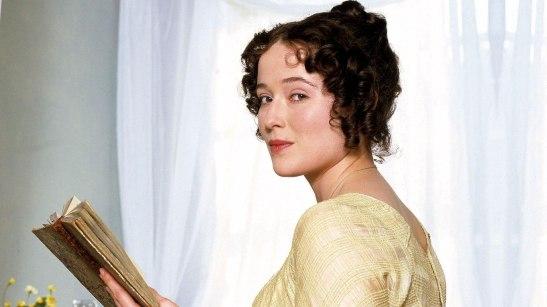 Elizabeth Bennet Pride and Prejudice