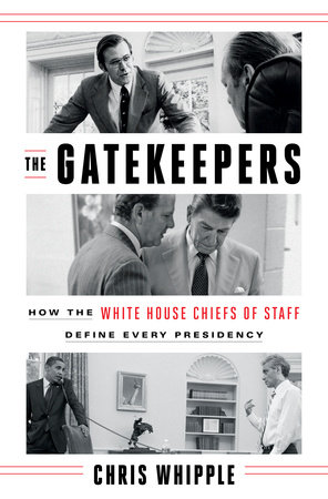 The Gatekeepers Chris Whipple
