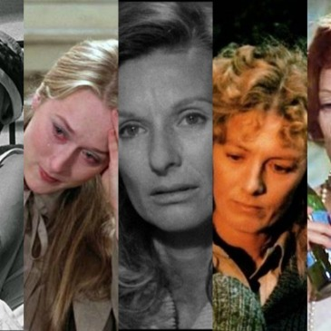Best Supporting Actress 1970s