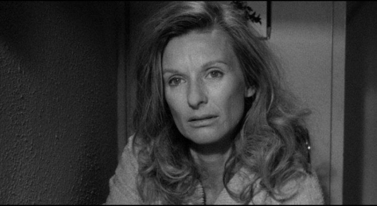 Cloris Leachman The Last Picture Show