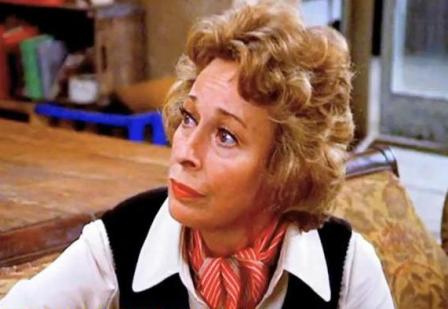 Eileen Heckart Butterflies Are Free
