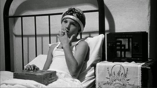 Tatum O'Neal Paper Moon