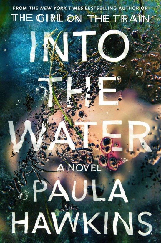 Into the Water Paula Hawkins