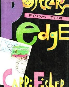 Postcards from the Edge Carrie Fisher