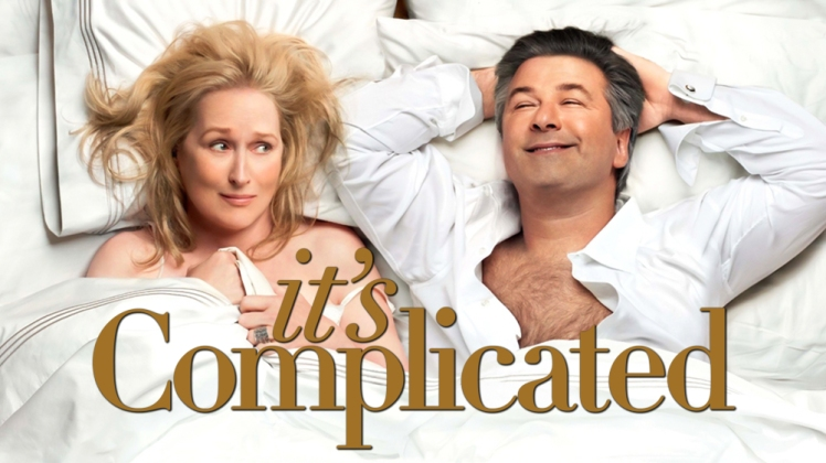 It's Complicated Is a Garbage Movie – Supposedly Fun