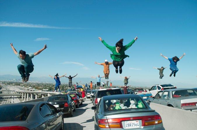 La La Land Freeway