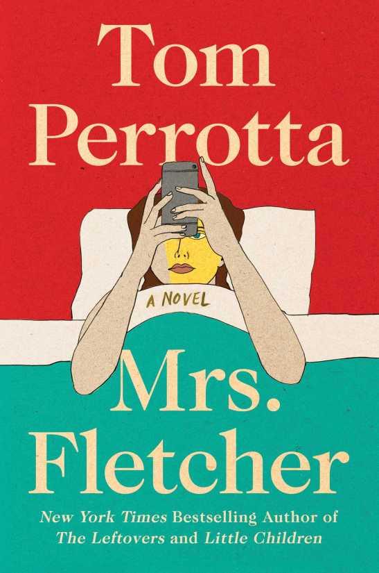 Mrs Fletcher Tom Perrotta