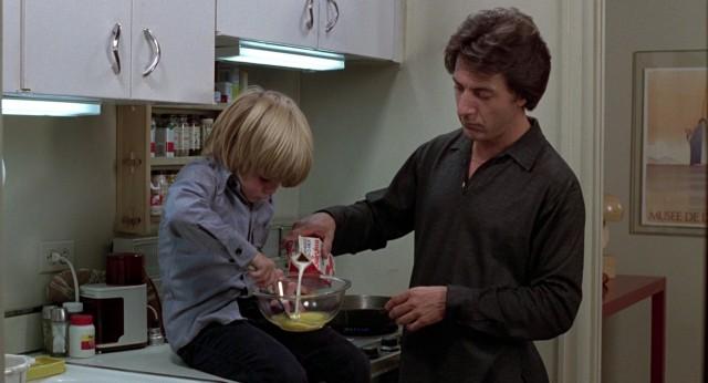 Dustin Hoffman Kramer vs Kramer