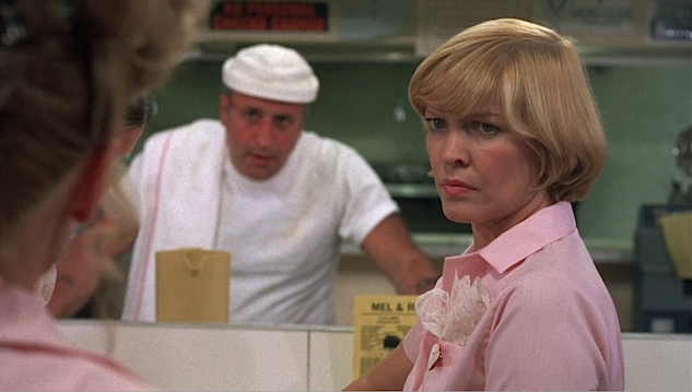 Ellen Burstyn Alice Doesn't Live Here Anymore